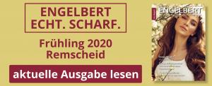 Engelbert Frühling 2020 Remscheid