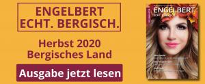 Engelbert Echt Bergisch Herbst 2020 Jetzt lesen