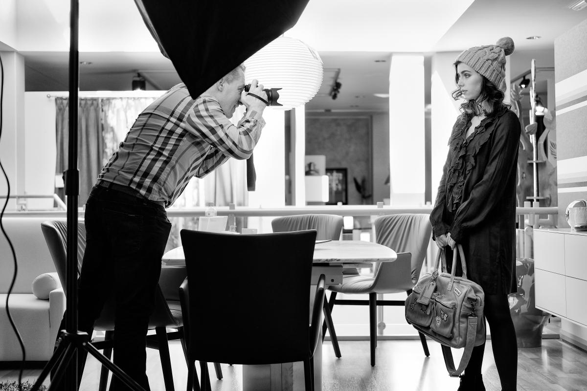 Engelbert Making Of Bild 2 - Thomas Wisnewski Photography