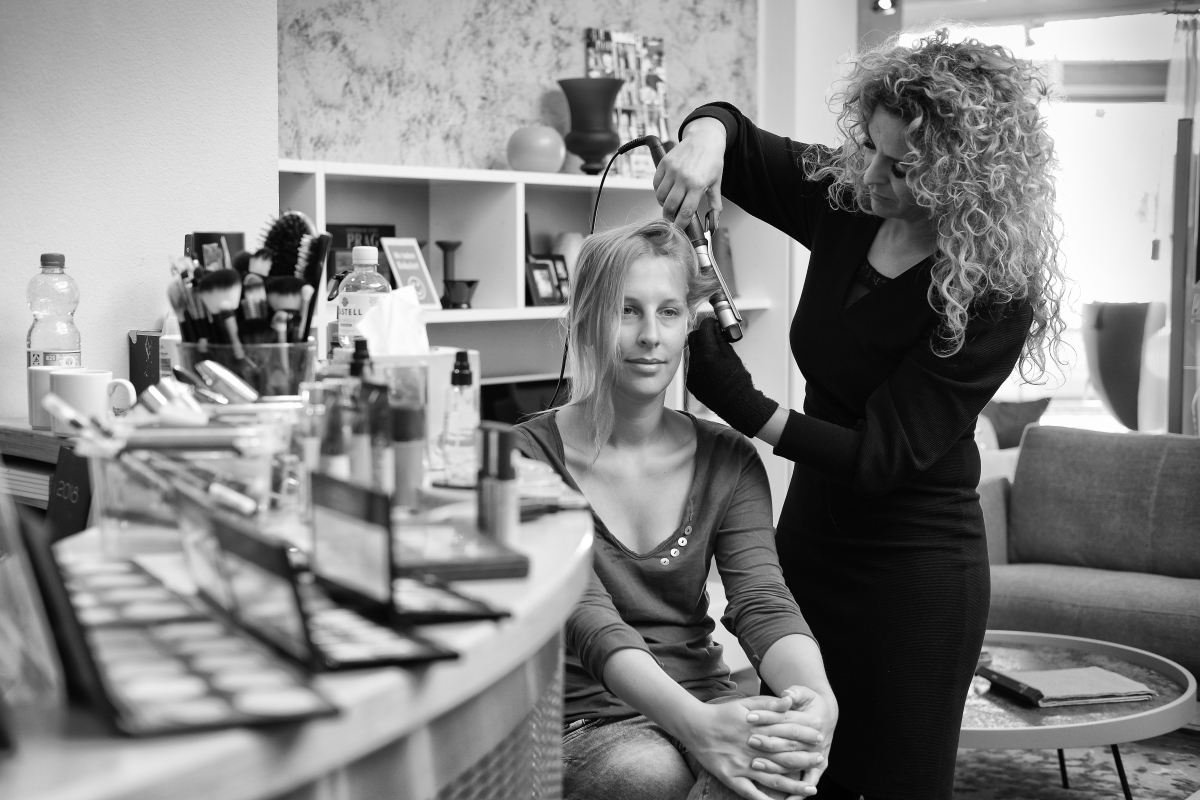 Engelbert Making Of Bild 4 - Thomas Wisnewski Photography