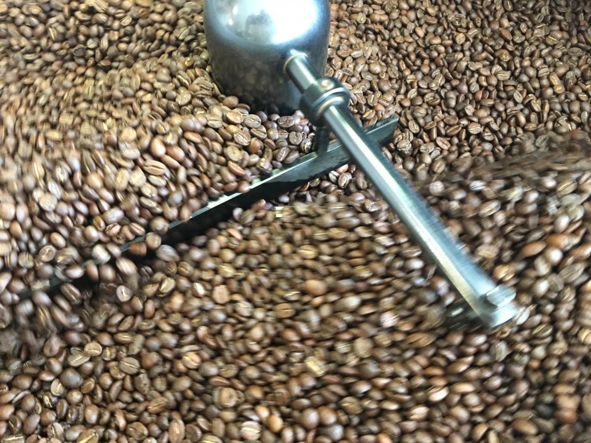 Rigano Kaffee -28